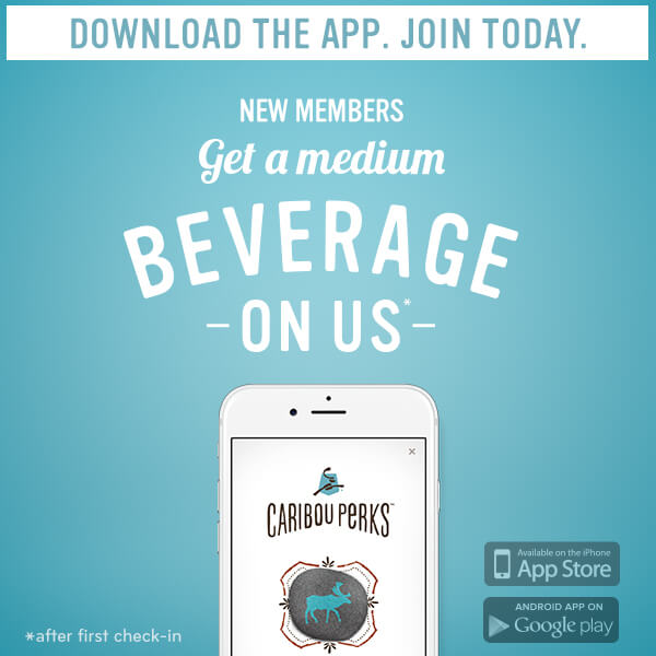 Download our app today
