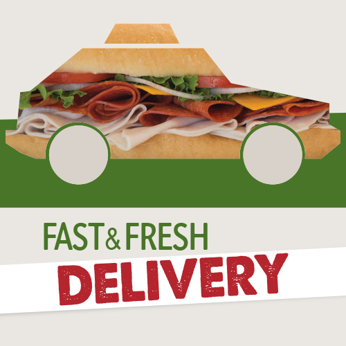 Food Delivery Topeka Ks